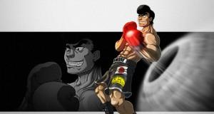 Takamura Mamoru Fighter Profile - Hajime No Ippo (Video) | Third Monk image 5