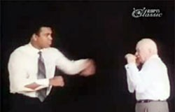 Muhammad Ali and Cus D'Amato Compilation (Video) | Third Monk