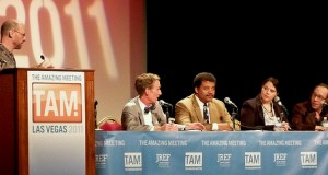 Neil DeGrasse Tyson, Bill Nye Discuss Our Future in Space (Video) | Third Monk