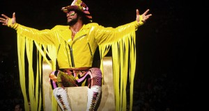 Macho Man Randy Savage's Top 5 Career Moments (Video) | Third Monk image 2