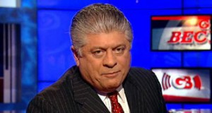 Judge Napolitano - How To Get Fired In Under 5 Mins Speech (Video) | Third Monk
