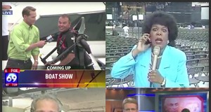 Best Local News Bloopers of 2011 (Video) | Third Monk image 2