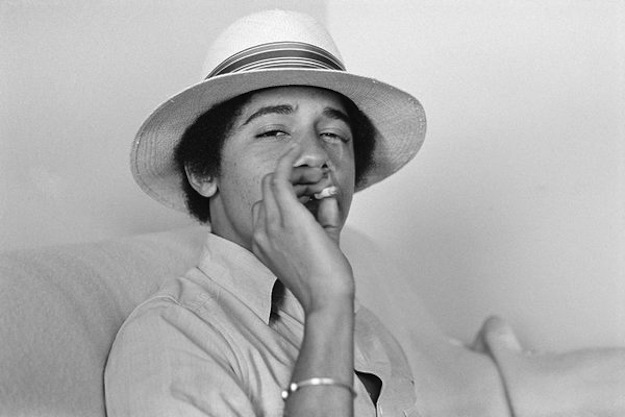 Barack Obama's Stoner Career Highlights | Third Monk image 1