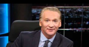 Bill Maher On Creativity and Psychedelics (Video) | Third Monk