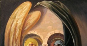 Oleg Shuplyak Optical Illusion Painting Gallery | Third Monk image 12