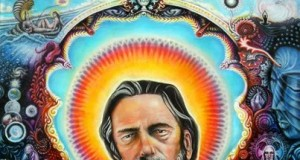 Alan Watts - Living In The Present (Boat Analogy) (Video)  | Third Monk
