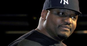 Aries Spears Standup At Shaq's All Star Comedy Jam 2009 (Video) | Third Monk image 2