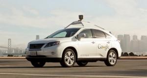 Google's Autonomous Car (Video) | Third Monk
