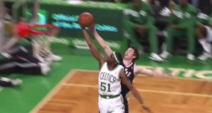 NBA Top 10 Defensive Plays of 2011-2012 Countdown | Third Monk image 1
