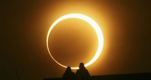 Annular Solar Eclipse May 20, 2012 (Video)   Third Monk image 2
