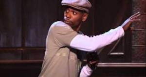 Dave Chappelle - Korean Store, Ashton Kutcher, Jeopardy Poems, Def Poetry Jam (Video) | Third Monk