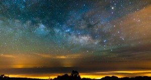 El Teide Mountain - Amazing Milky Way, Clouds, Landscape Time Lapse (Video) | Third Monk