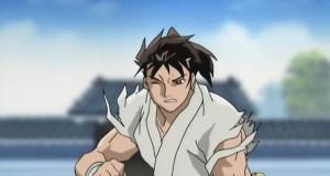 Shura No Toki - Martial Arts Anime AMV (Video) | Third Monk