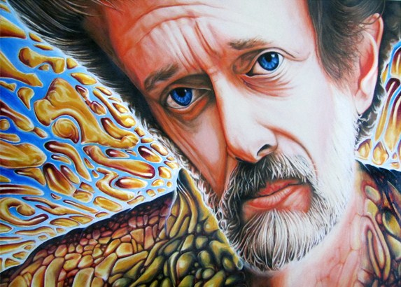 Terence McKenna - DMT Revelations, Hypothesis, and Experiences (Video) | Third Monk image 1