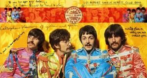 The Beatles - Strawberry Fields Forever (KJ Song Rec) | Third Monk