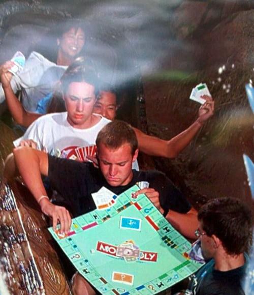 10 Best Staged Splash Mountain, Disneyland Ride Photos   Third Monk image 8