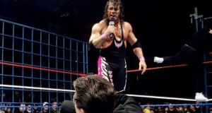 "Bret ""The Hitman"" Hart Snaps and Calls Bullshit on WWF Monday Night Raw (Video) | Third Monk"