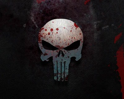 Dirty Laundry, The Punisher Short Film (Video) | Third Monk