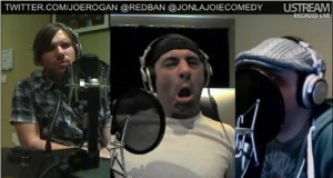The Joe Rogan Experience Podcast Bloopers Compilation (Video) | Third Monk