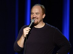 Louis CK - Tell Your Girlfriend I Said Thanks! (Video) | Third Monk