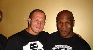 Mike Tyson On MMA, Muhammad Ali, and Tupac (Video) | Third Monk