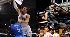 NBA Top 100 Dunks Of The 2011-2012 Season Countdown | Third Monk