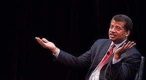 Neil DeGrasse Tyson, Richard Dawkins - The Poetry of Science | Third Monk image 2