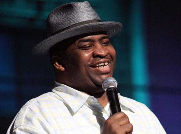 Patrice O'Neal - The Nasty Show (Video) | Third Monk image 1