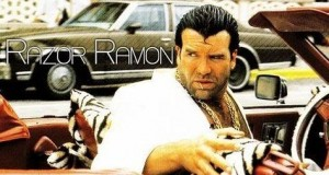 Razor Ramon Promo - Chicas Are For Fun (Video) | Third Monk