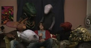 The Whitest Kids U' Know - Smoking Weed With Dinosaurs (Video) | Third Monk