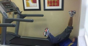 Treadmill Fail Compilation (Video) | Third Monk