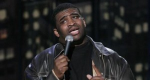 Patrice O'Neal - How a Woman Can Keep a Man Happy (Video) | Third Monk