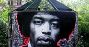 MTO - Icons Graffiti, Street Art Gallery | Third Monk image 7
