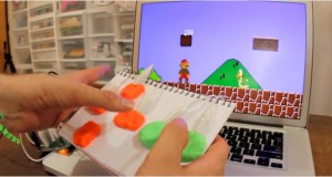 MaKey MaKey - A Simple Invention Kit for Everyone (Video) | Third Monk