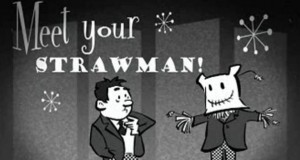 Meet Your Strawman! - Animation on Truth Behind Birth Certificates (Video) | Third Monk