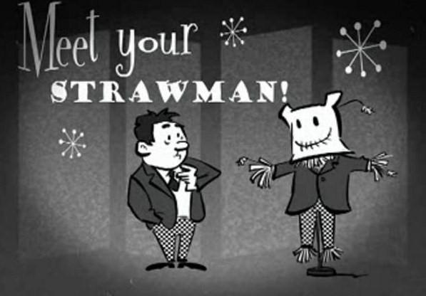 Meet Your Strawman! - Animation on Truth Behind Birth Certificates (Video) | Third Monk