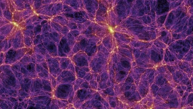 Michio Kaku - What is Dark Matter? (Video)   Third Monk image 2