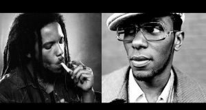 Stephen Marley, Mos Def - Hey Baby (KJ Song Rec) | Third Monk