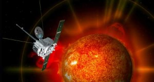 NASA Stereo Spacecraft Reveals Full View of the Sun's Surface, Atmosphere (Video) | Third Monk