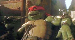 Raphael, The Ninja Turtle Gangsta (Video) | Third Monk