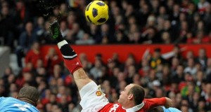 Wayne Rooney - All Goals Scored With Manchester United Compilation (Video) | Third Monk