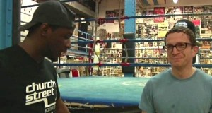 Funny Boxing Trainer Clowns His Rich Unathletic Students (Video) | Third Monk