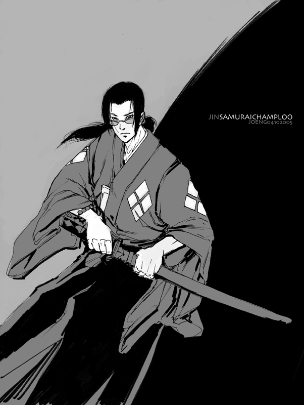 Jin_from_Samurai_Champloo_ver2_by_NgBoy