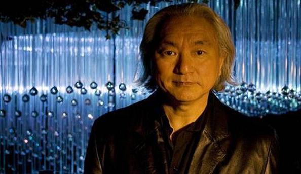 Michio Kaku - String Theory Basics in Minutes (Video) | Third Monk image 2