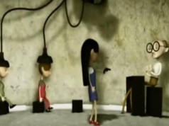 The Manipulative Purposes of the Modern School System, Animation (Video) | Third Monk