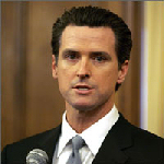 marijuana-supporter-gavin-newsom