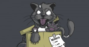 The Genius of Schrödinger's Cat Paradox Experiment (Video) | Third Monk