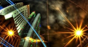 Amazing Light Trail Photography, Photo Gallery #1 | Third Monk image 6