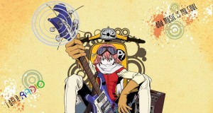 Fooly Cooly - Psychedelic Anime Tribute, Music, Gallery, AMV (Video)   Third Monk image 11