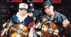 DJ Q-Bert, Mix Master Mike - DMC World DJ Championship Showcase 1995 (Video) | Third Monk